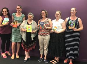 LFA Book Launch