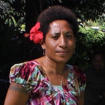 Josephine Yaga