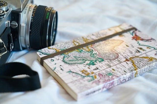 Books That Travel